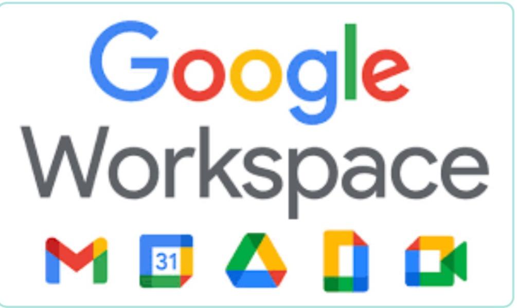 Piattaforma Google Workspace consigli operativi di fine anno scolastico.