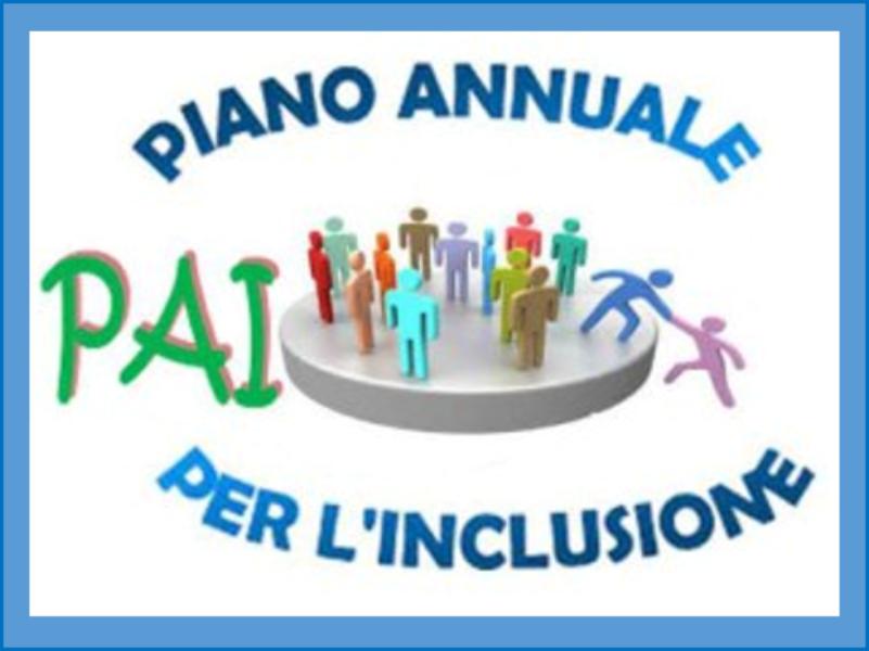 Piano di Inclusione